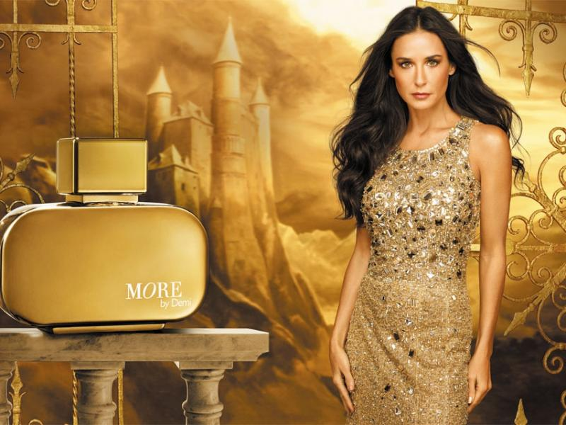 Nowy zapach Oriflame - More