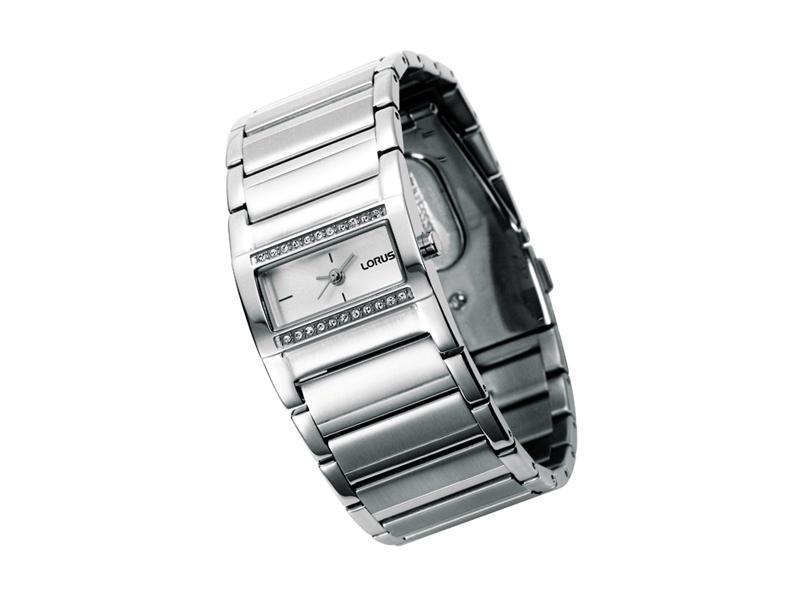 Nowy zegarek Lorus Fashion
