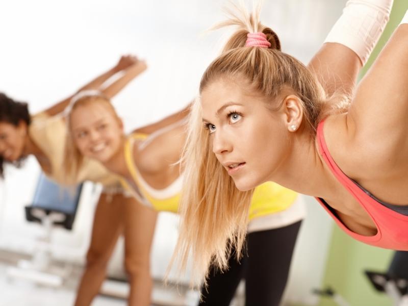 Obalamy 17 mitów o klubach fitness!
