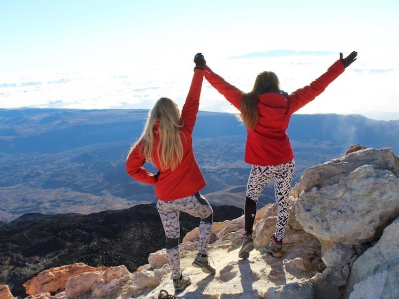 Od słów do czynów! Polki wchodzą na Kilimandżaro - szczegóły tej niezwykłej akcji