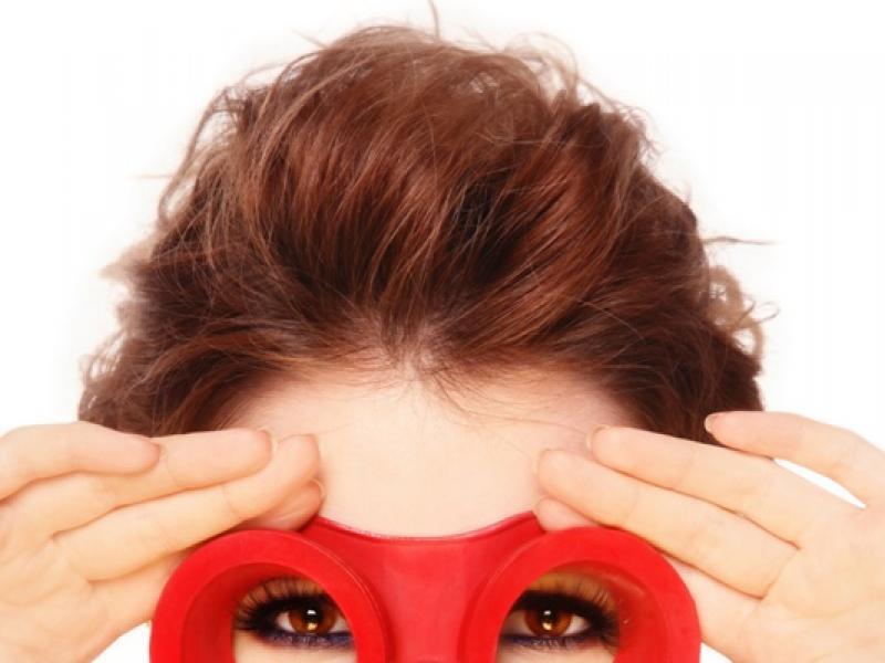 Odmłodzić spojrzenie - profilaktyka i zabiegi