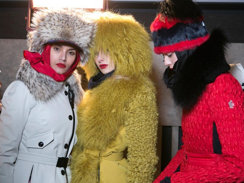 Ogrzewamy się! Jakie czapki będą modne tej zimy?