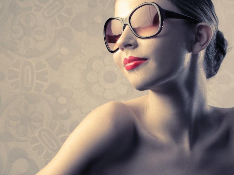 Okulary na lato? Wybierz szkła, nie tylko oprawki
