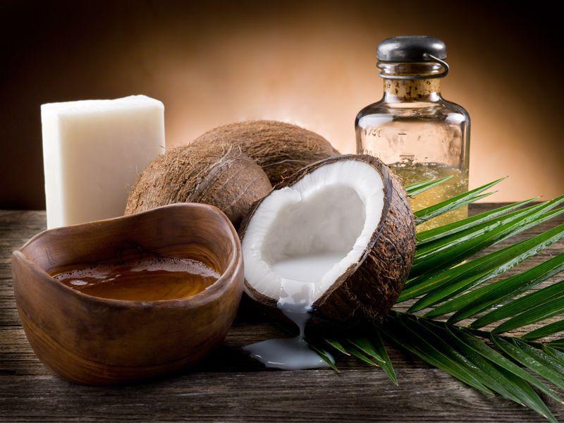 Olej kokosowy - właściwości i zastosowanie