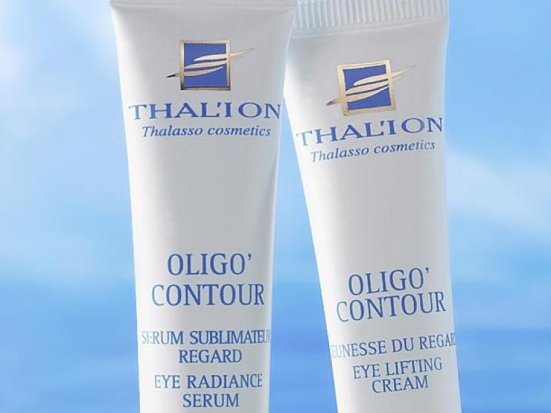 OLIGO'Contour firmy Thal'ion Thalasso Cosmetics