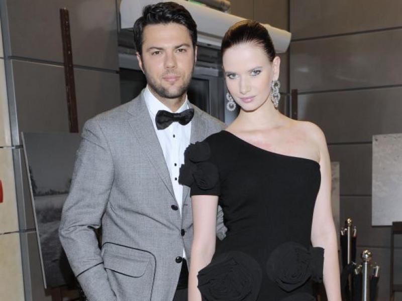 Olivier Janiak i Karolina Malinowska i ich kolekcja ubrań