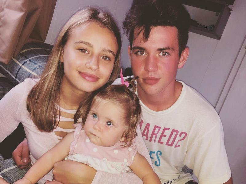 Oliwia Bieniuk ma nowego chłopaka? To zdjęcie dużo sugeruje!