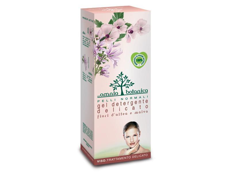 Omnia Botanica - nowa seria eko-kosmetyków