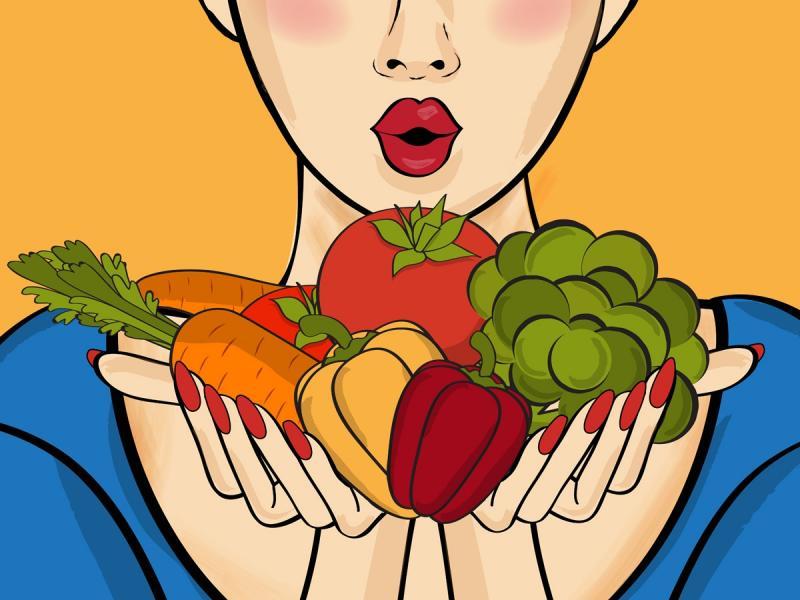 One pomogą w walce ze zbędnymi kilogramami! 5 zapomnianych warzyw, których najprawdopodobniej nie jesz