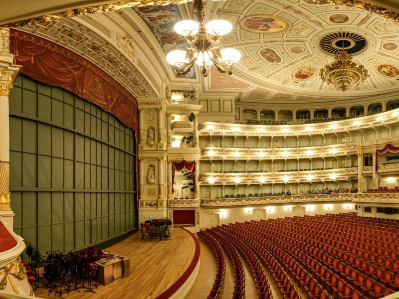 Opera Mariusza Trelińskiego otworzy nowy sezon artystyczny Metropolitan Opera