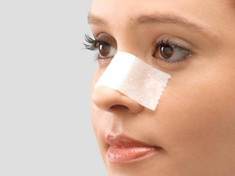 Operacja nos