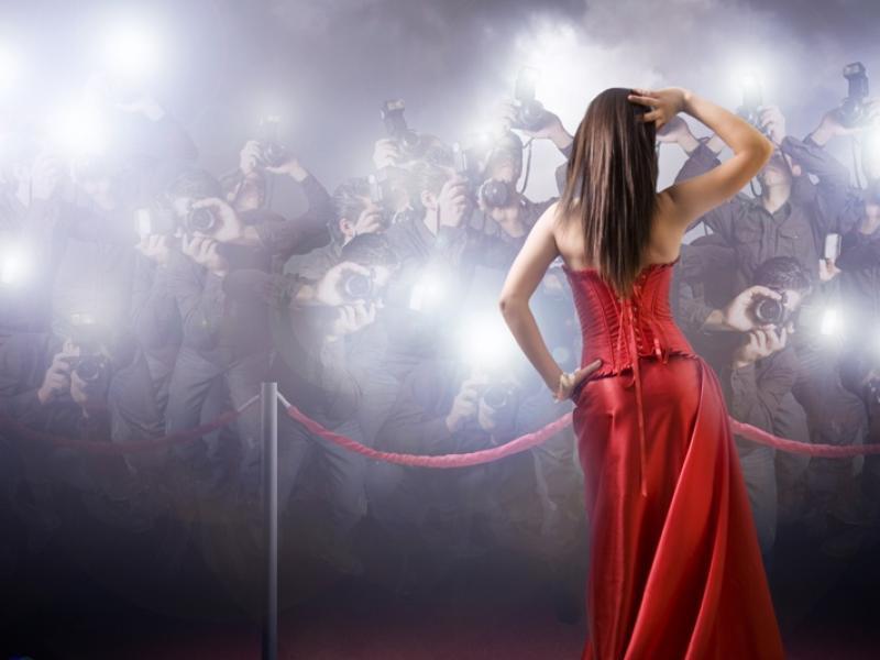 Oscary 2012 - fryzury gwiazd