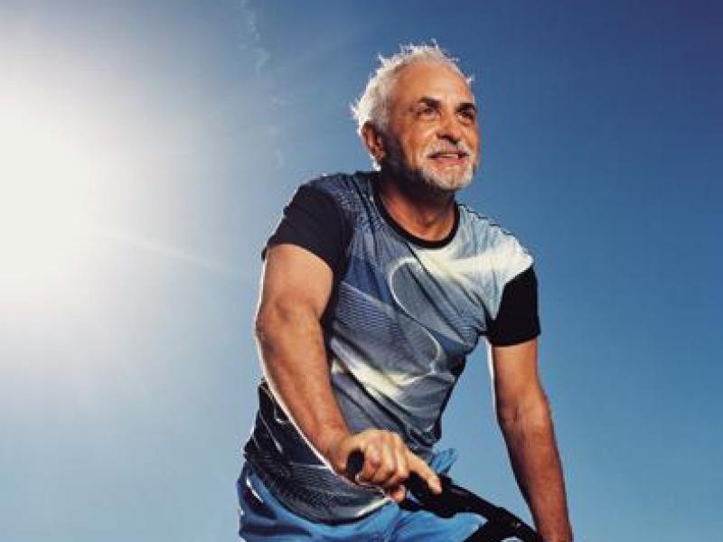 Osteoartroza – jak z nią wygrać?
