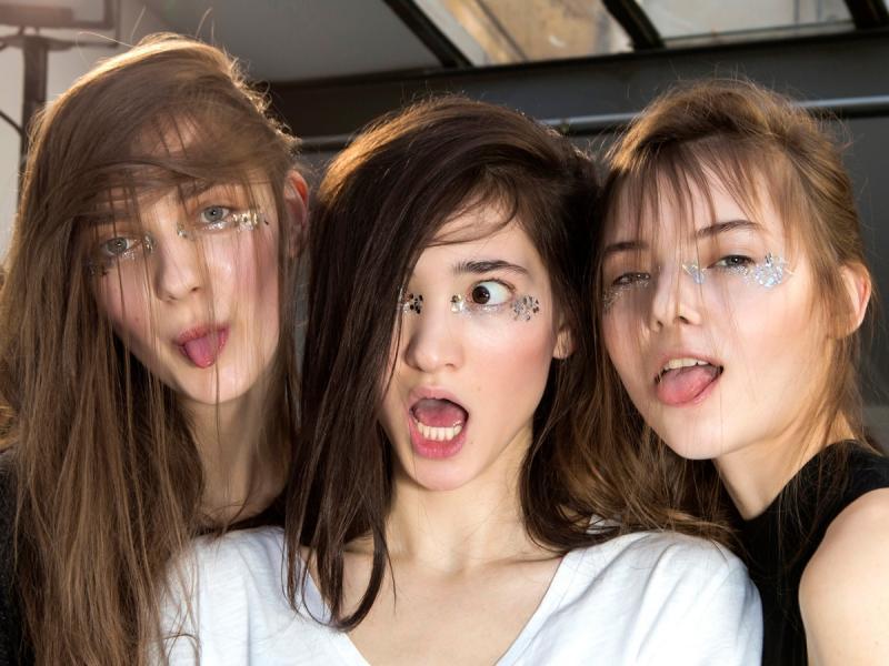 Oto najmodniejszy trend w farbowaniu włosów na jesień 2016