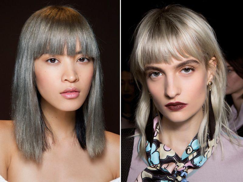 Oto najnowszy trend w farbowaniu włosów!