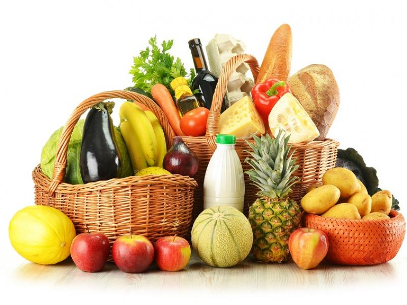 Owoce i warzywa - ile jest ich w naszej diecie?