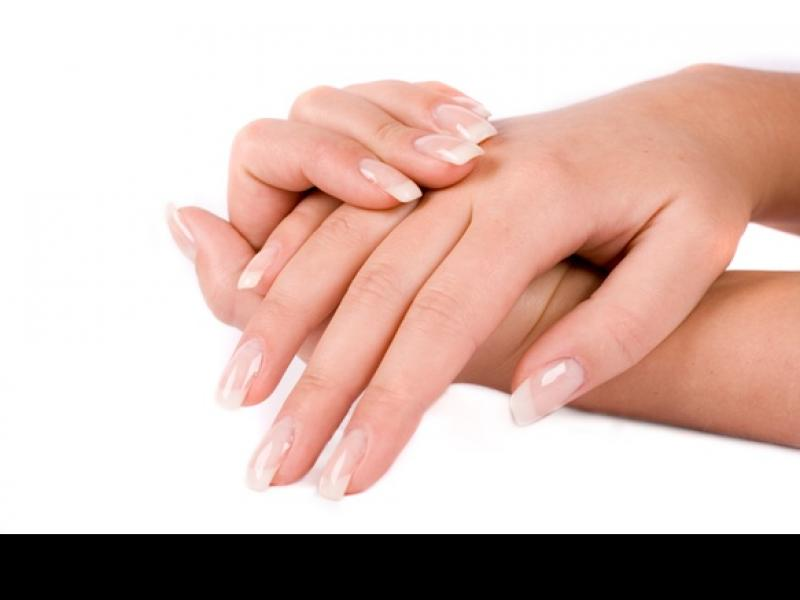 P.Shine – naturalny manicure