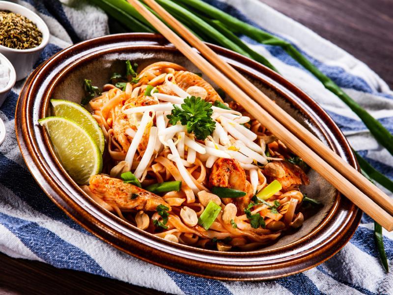 tajski randki dania