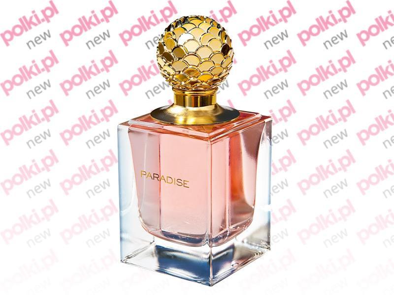 Paradise Oriflame - woda perfumowana