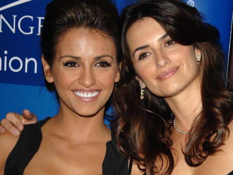 Penelope i Monica Cruz tym razem twarzami Vogele