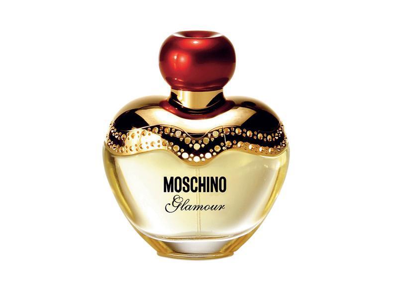 Perfumy Glamour Moschino