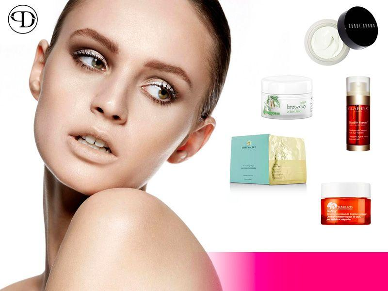 Pielęgnacja pod makijaż by Patrycja Dobrzeniecka