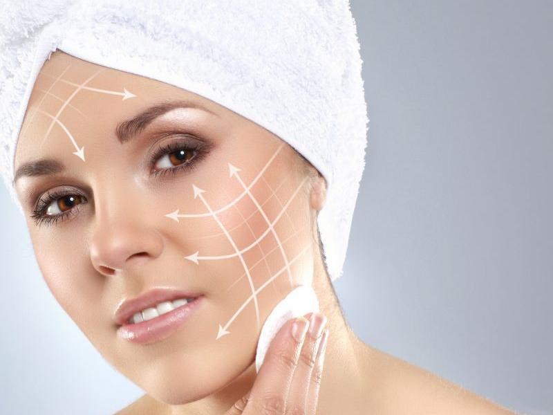 Pielęgnacja skóry twarzy – plan w punktach