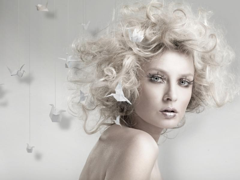 Pielęgnacja włosów z łupieżem