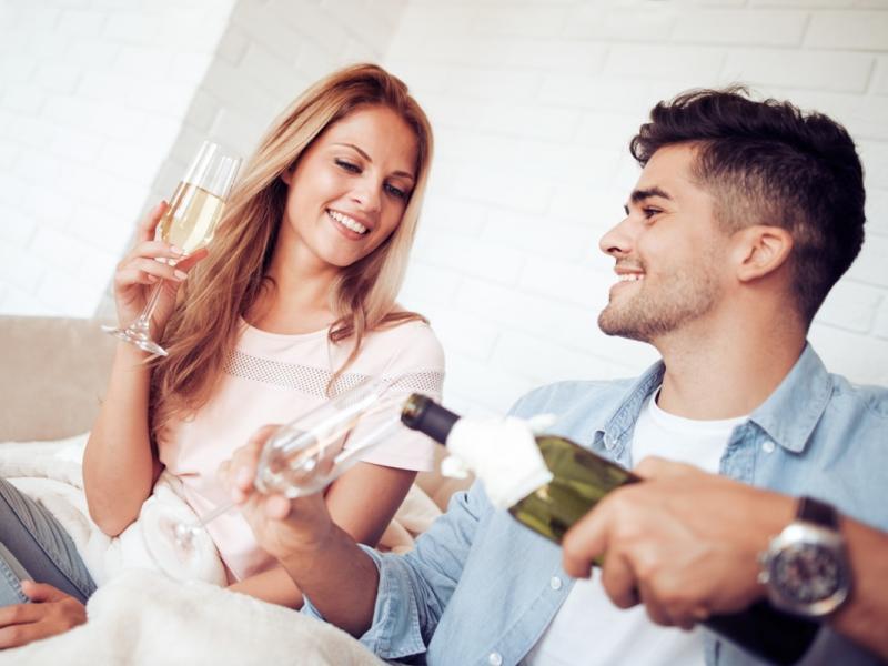 jak poruszać temat randek