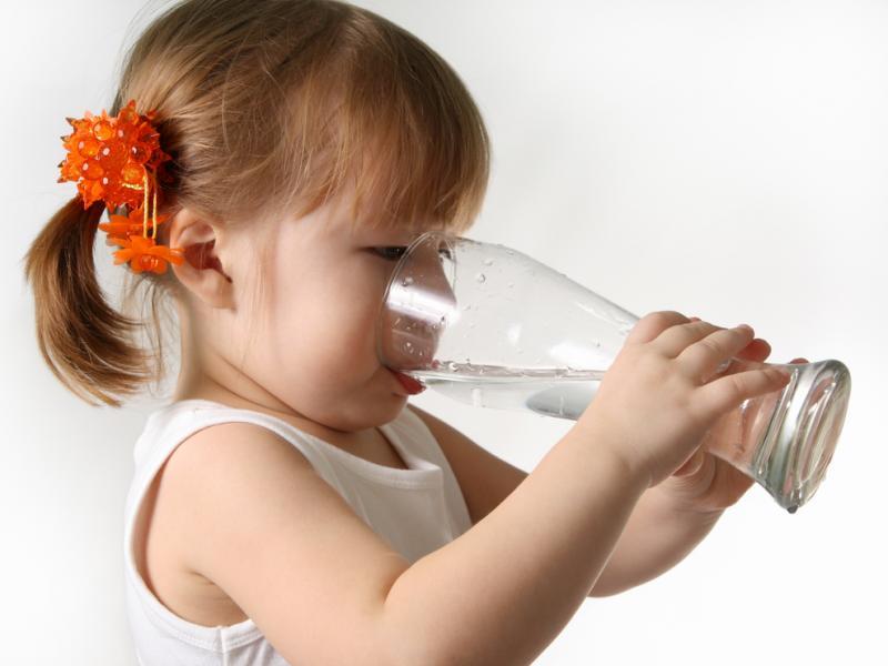 Pijmy wodę - nie tylko w lecie!