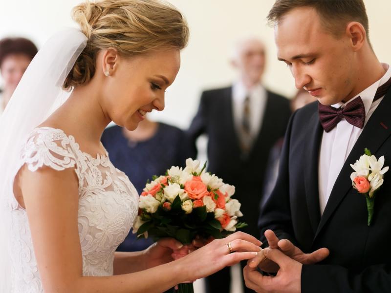 ślub Cywilny Formalności Koszty I Przebieg Ceremonii