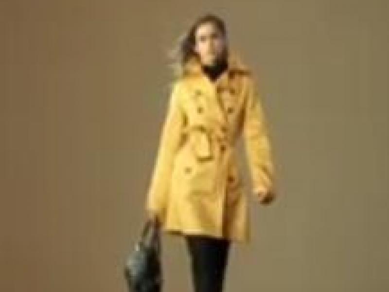 Płaszcze i kurtki od Mango Fashion