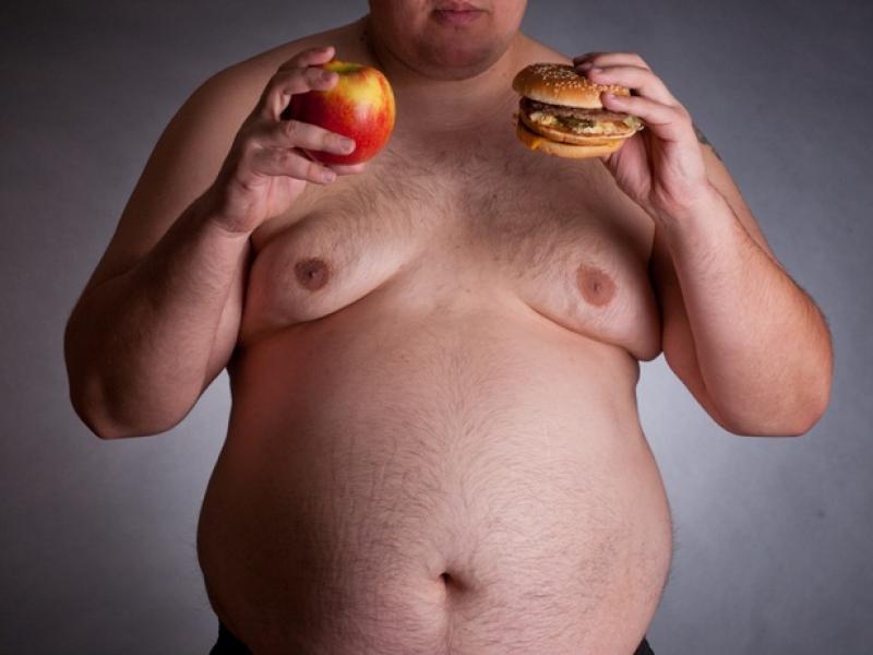 Pod okiem specjalisty - dieta dla mężczyzny