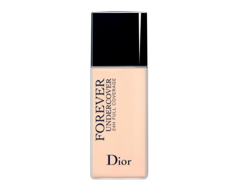 podkład Diorskin Forever Undercover Dior