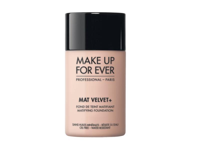 podkład Mat Velvet Make Up For Ever