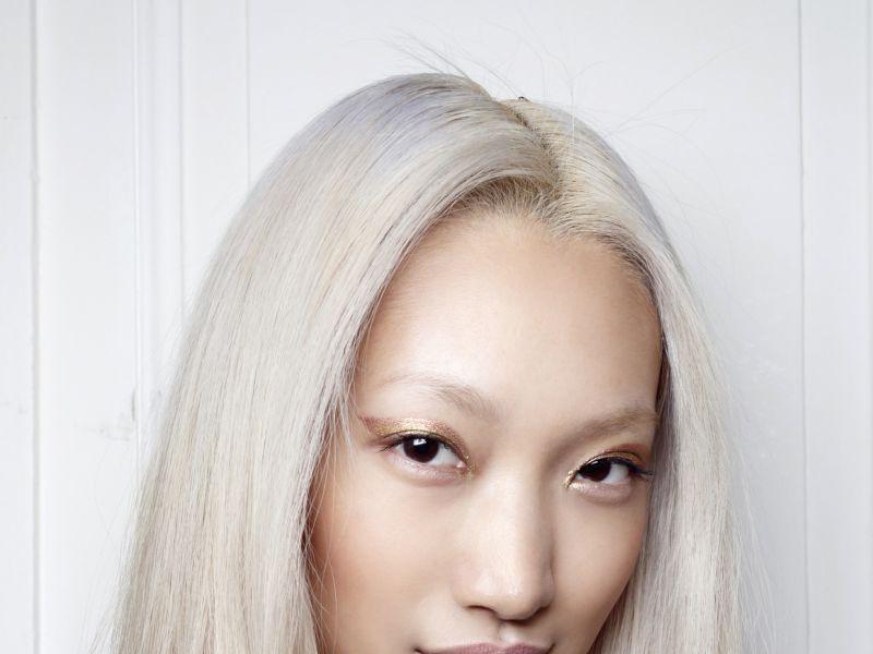 Platynowe Włosy Komu Pasują Fryzury Polkipl