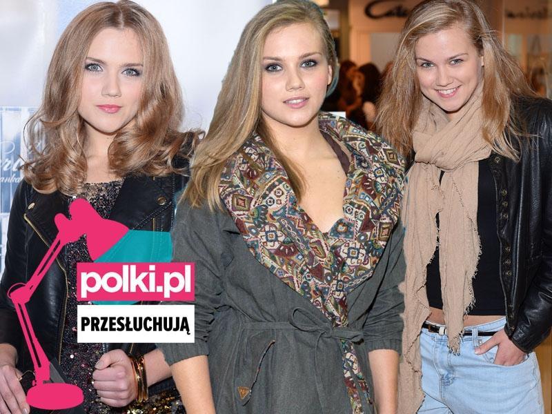Polki.pl przesłuchują Agnieszkę Kaczorowską