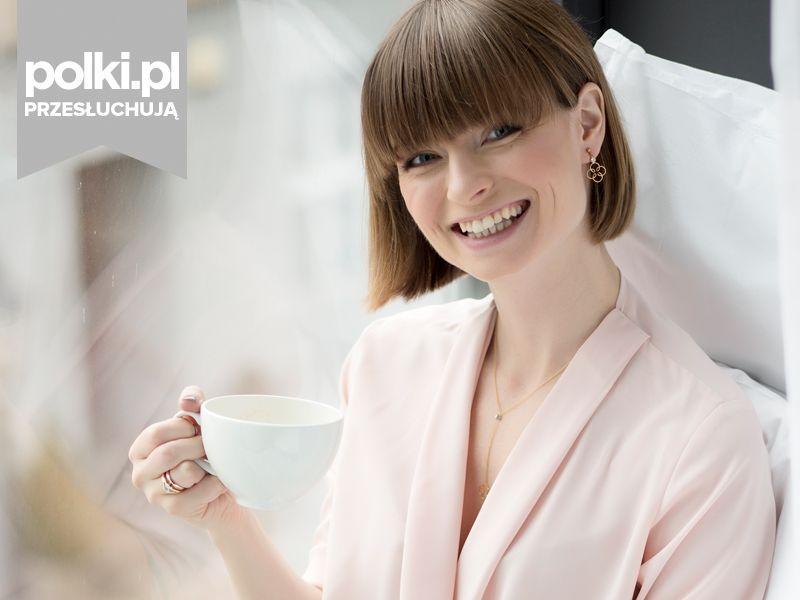 Polki.pl przesłuchują Anię Kruk