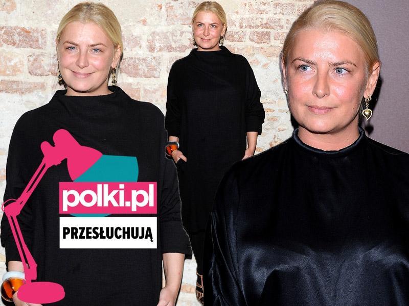 Polki.pl przesłuchują Anię Kuczyńską