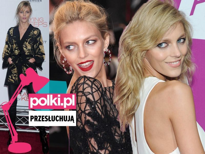 Polki.pl przesłuchują Anję Rubik
