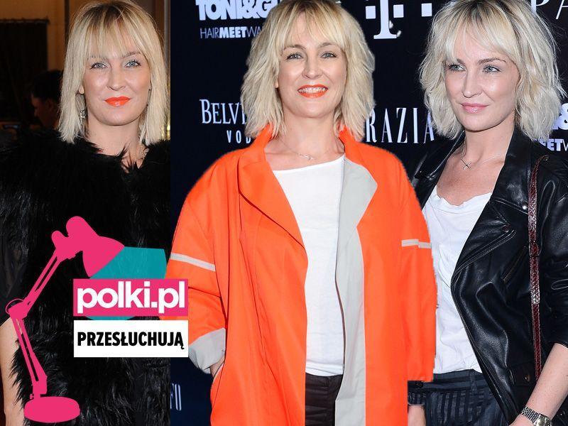 Polki.pl przesłuchują Annę Puślecką