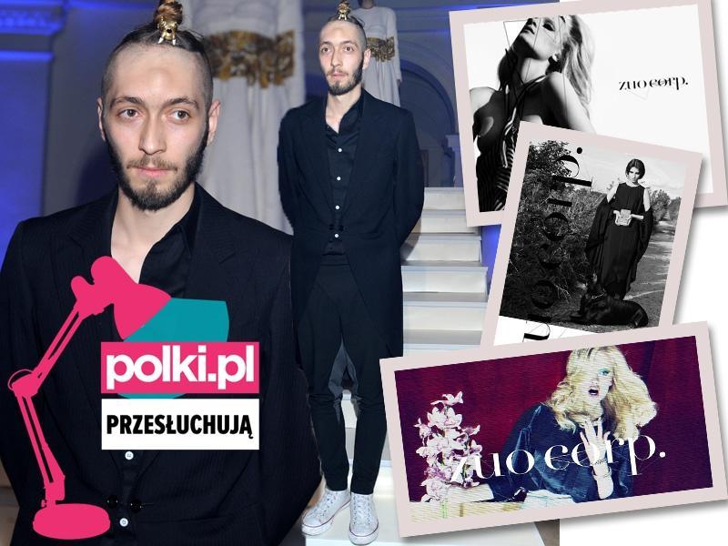 Polki.pl przesłuchują Bartka Michalca ze Zuo Corp