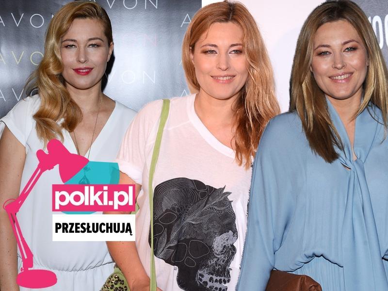 Polki.pl przesłuchują Beatę Sadowską