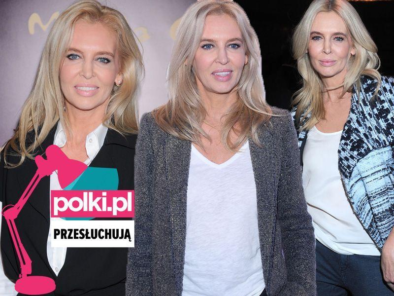 Polki.pl przesłuchują Bognę Sworowską