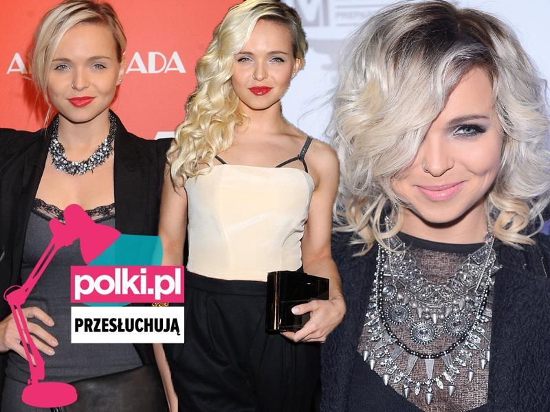 Polki.pl przesłuchują Candy Girl