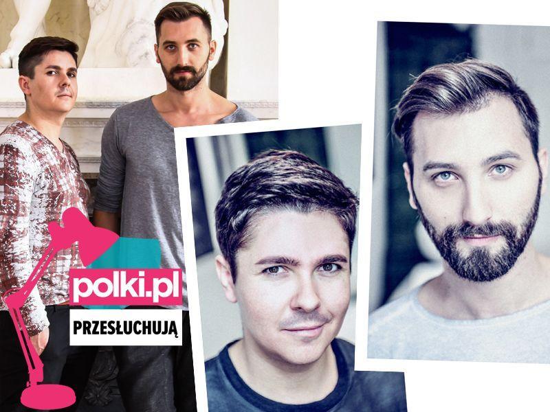 Polki.pl przesłuchują duet Thecadess