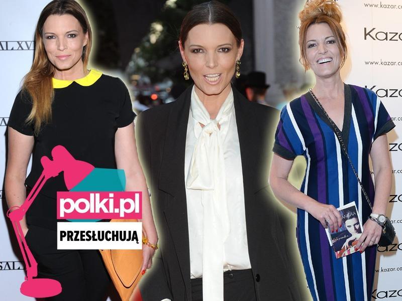 Polki.pl przesłuchują Ilonę Felicjańską