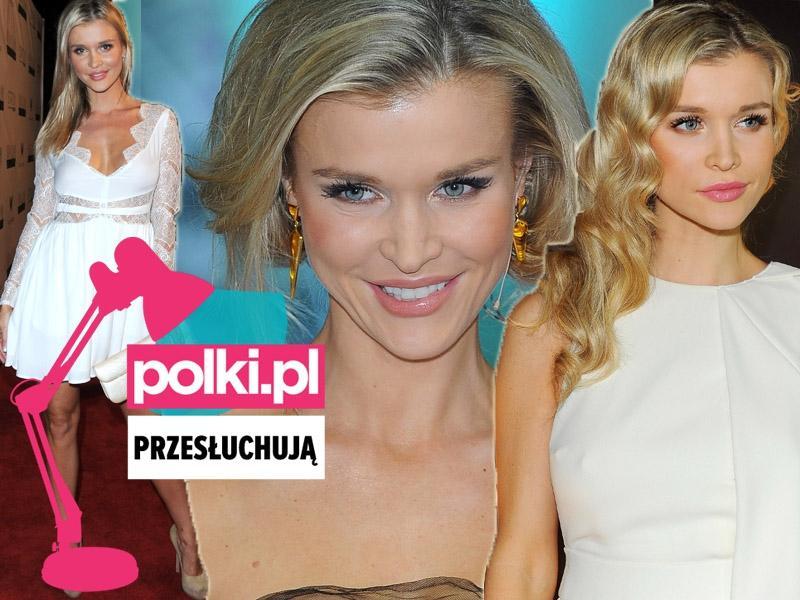 Polki.pl przesłuchują Joannę Krupę