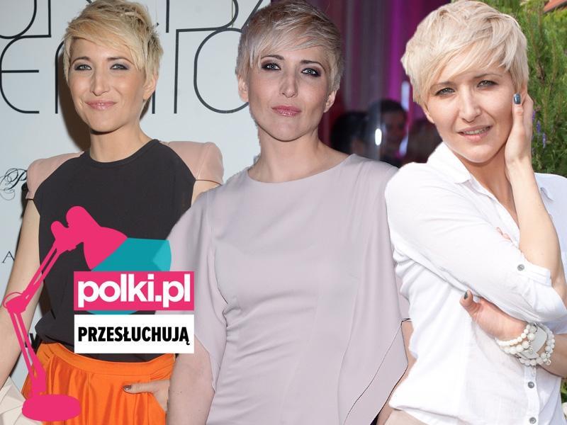 Polki.pl przesłuchują Magdę Steczkowską