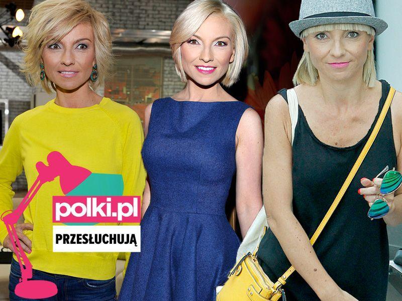 Polki.pl przesłuchują Marzenę Sienkiewicz